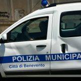 Coronavirus, i vigili urbani di Benevento saranno dotati di mascherine e guanti