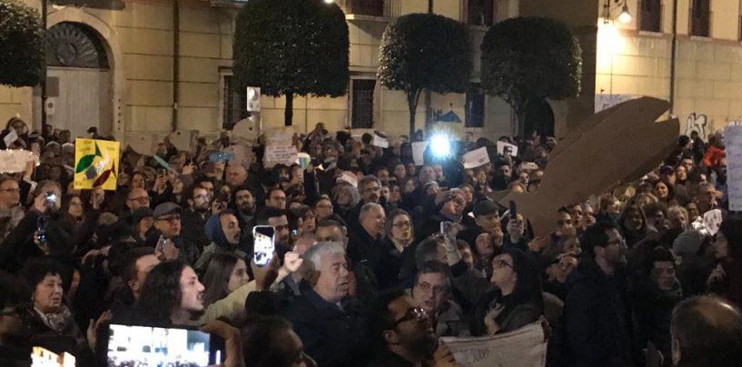 Le Sardine d'Irpinia nel feudo della Lega: il 23 manifestazione a Cassano Irpino