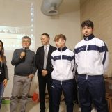 Taekwondo Avellino, ancora medaglie per i fighters di Gianluca D'Alessandro