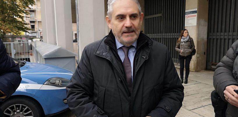 """Il nuovo Questore ai """"saluti istituzionali"""". Da oggi nuovi agenti di polizia ad Avellino"""