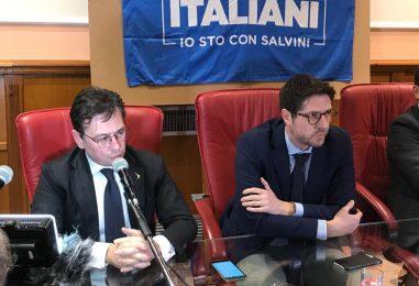 Zone rosse del Sud fuori dal Dl Rilancio, la Lega Campania all'attacco del Governo