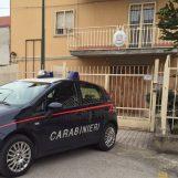 Grottaminarda: 20enne in possesso di hashish in Villa, segnalato in Prefettura