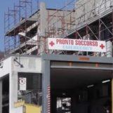 VIDEO/ Ospedale Landolfi Solofra: tagli ai posti letto e abolizione pronto soccorso notturno