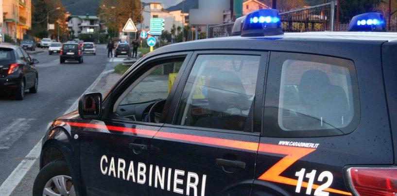 Truffa dello specchietto a Mugnano del Cardinale, anziano non ci casca: 35enne nei guai