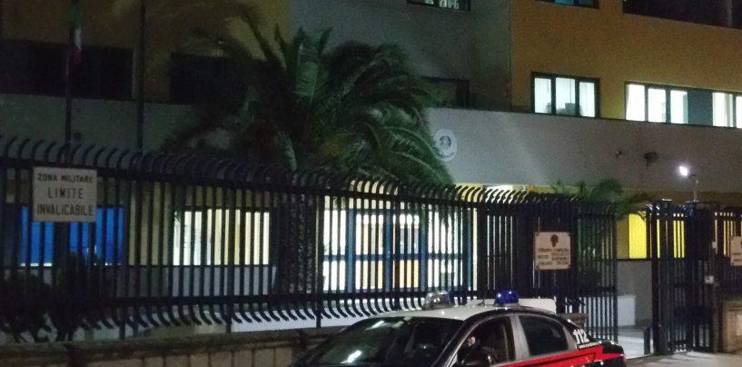 Tentano furto in un'abitazione di Atripalda, cittadino allerta il 112: carabinieri sulle tracce dei malviventi