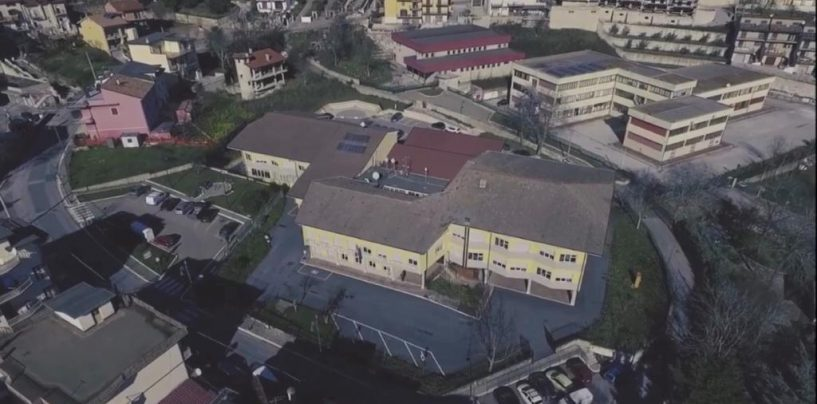 """Tutto pronto a Montella per l'Open Dat dell'Istituto d'Istruzione Superiore """"Rinaldo d'Aquino"""""""