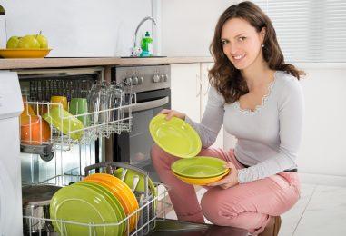 Consigli per scegliere una nuova lavastoviglie
