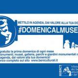 Domenica ingresso gratuito nei musei e siti archeologici gestiti dalla Soprintendenza di Salerno e Avellino