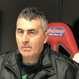 """Teramo-Avellino, Padovano: """"Sbagliato qualcosa, attendiamo il mercato"""""""