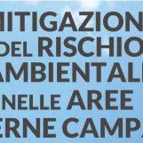 Mitigazione del rischio ambientale in Campania: se ne parla ad Ariano Irpino