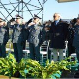 FOTO / Agropoli: inaugurata la nuova caserma della Guardia di Finanza
