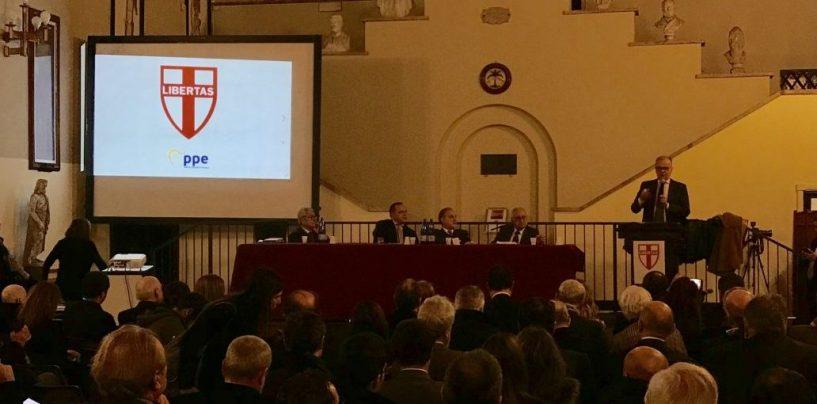 Rotondi e la riunificazione democristiana: la Dc 3.0 si chiamerà Partito del Popolo Italiano