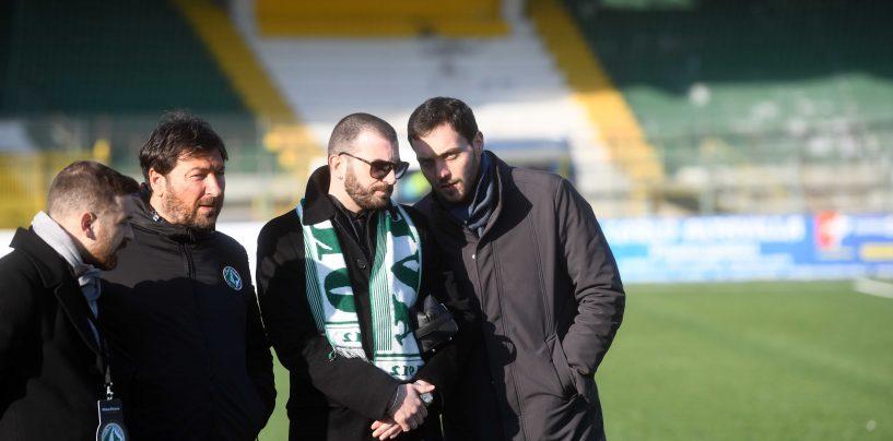 Telenovela Avellino: il destino del club nelle mani di Izzo