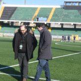 """Avellino, Circelli benedice l'operazione Federico: """"Utile in prospettiva"""""""