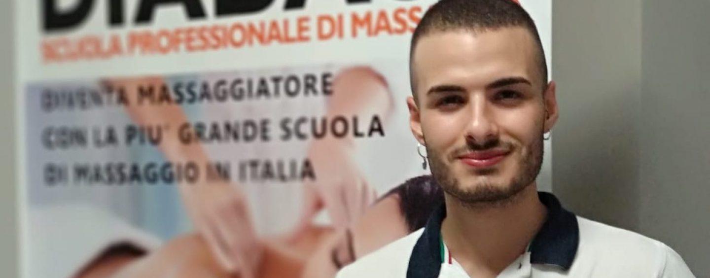 L'irpino Zirilli massaggiatore ufficiale al Festival di Sanremo