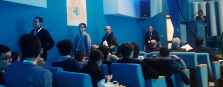 """"""" Premio scuola digitale """", all'Itis Dorso la menzione speciale"""