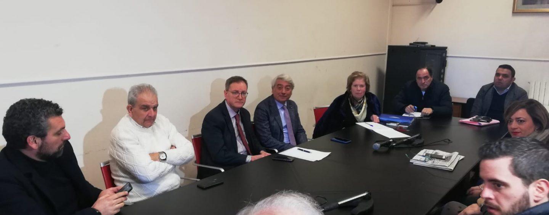 Anniversario terremoto, incontro in Provincia con i sindaci per cominciare a programmare iniziative