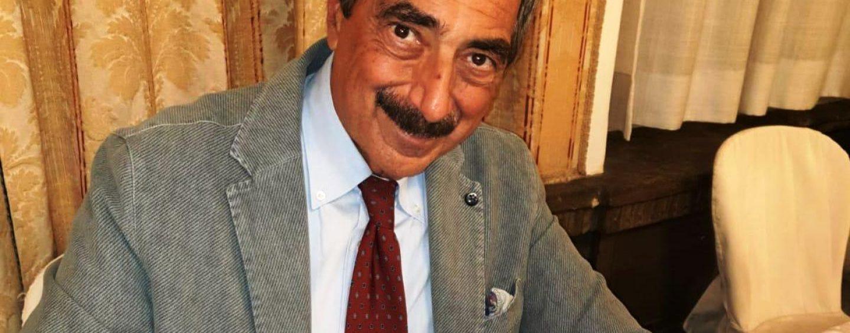 """Sabato 18 Gennaio il giornalista Marino Bartoletti presenterà a Pietrastornina """" L'Almanacco sul Festival di Sanremo """""""
