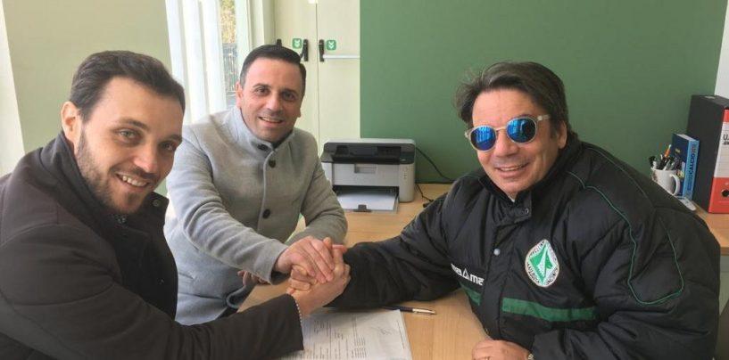 Avellino, ufficiale il rinnovo di Capuano: i dettagli