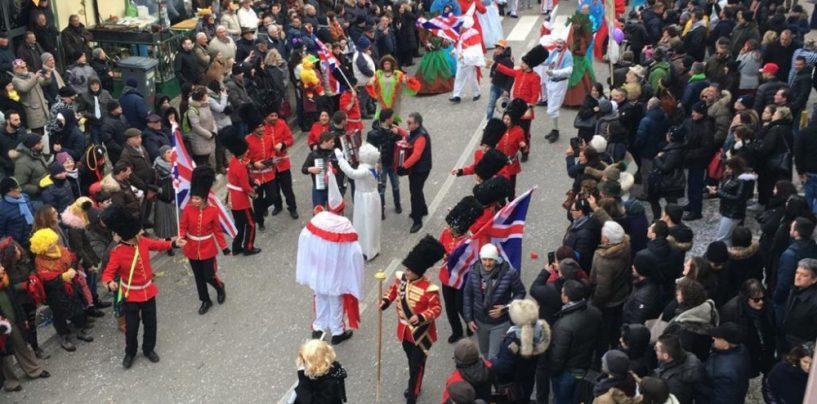 Dal 21 febbraio appuntamento con la storia d'Irpinia: il Carnevale di Montemarano
