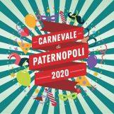Si rinnova la tradizione del Carnevale di Paternopoli, giunto allasua 39ª edizione