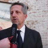 """Video / Nel ricordo della Shoah, D'Onofrio: """" Eventi storici da tramandare affinchè non si verifichino mai più """""""