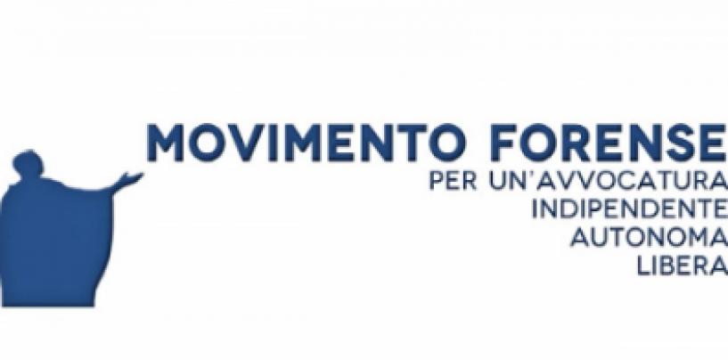 Movimento Forense Avellino, rinnovate le cariche sociali della sezione