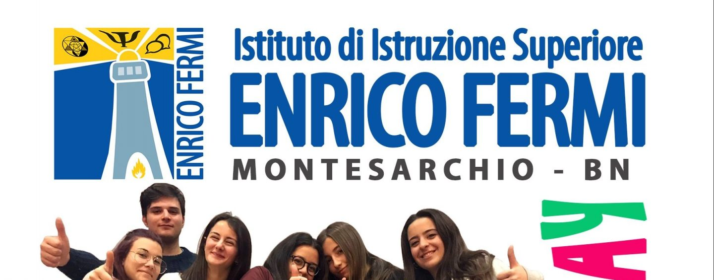 """Open Day al Liceo """"E. Fermi"""" di Montesarchio, ecco le date"""