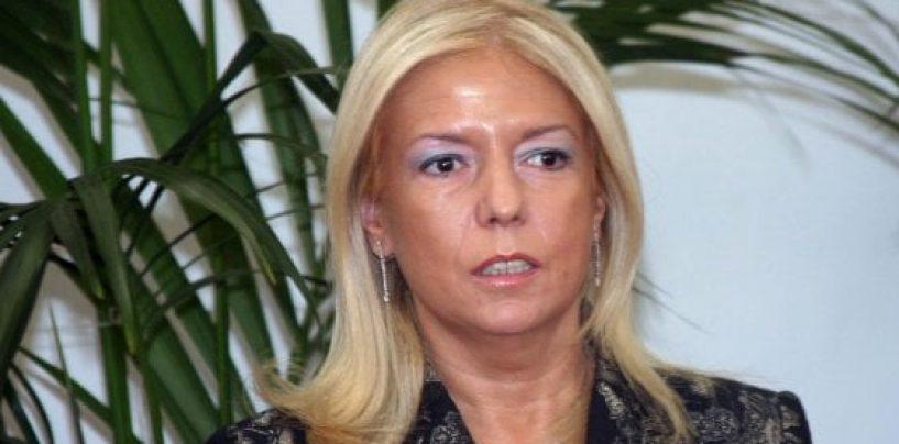 Mazzetta da 700 euro: ai domiciliari Paola Galeone, ex Prefetto di Benevento