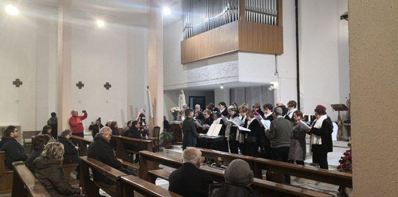 """Mercogliano, i """"primi"""" 100 anni della parrocchia di Torelli: domani la grande festa"""