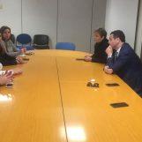 Riorganizzazione dei Consultori Familiari, tavolo istituzionale a Palazzo di Città