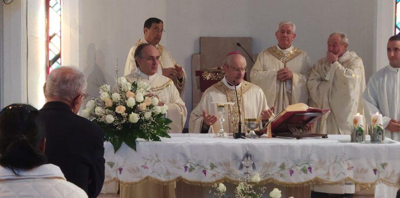 """""""I nostri figli non sanno più cos'è la fede: svegliamoci, prima che sia tardi"""". Da Torelli l'allarme del Vescovo"""