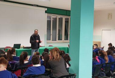 Mass Media, Informazione e Giornalismo, laboratorio per gli alunni dell'ultima classe della scuola primaria