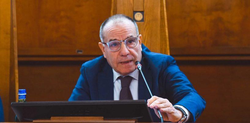 Unisaorienta 2020: anche gli studenti di Avellino incontrano il Procuratore Leonida Primicerio