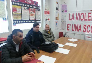 """Fib Sud di Nusco, nuovo passo indietro. I sindacati non ci stanno: """"Pronti anche ad azioni legali contro l'azienda"""""""