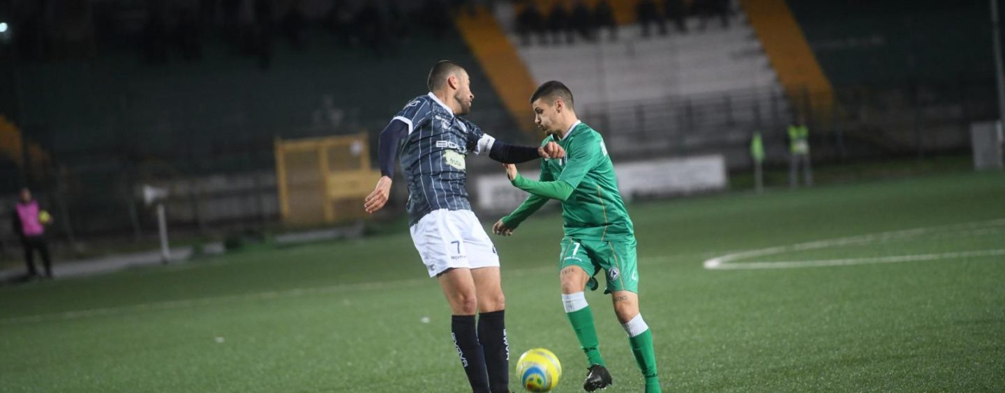 Avellino-Cavese, le pagelle