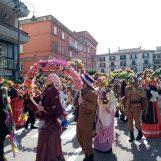 Video / Carnevale 2020, ad Avellino grande partecipazione per la tradizionale sfilata
