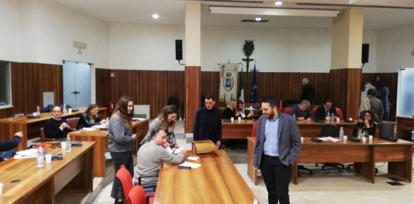 Il caso Urciuoli tiene in ostaggio il consiglio per ore, nasce Commissione su Opere Pubbliche ma senza la minoranza
