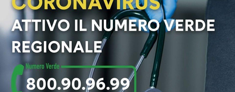 """Coronavirus, De Luca: """"Nessun caso in Campania, ma attenzione alta"""""""