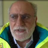 """Video / Pranzo di San Modestino alla Misericordia, D'Avanzo: """" Bisogna aiutare chi sta peggio di noi """""""