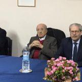 """VIDEO/ Il De Mita pensiero sulle Regionali: """"M5s un ricordo, si stanno spegnendo"""""""