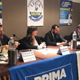 """La Lega ad Avellino per completare il tour irpino: """"Rinnovamento in vista delle Regionali"""""""
