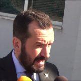 VIDEO / Carcere di Ariano Irpino, il sopralluogo del senatore Pepe. Che attacca Bonafede