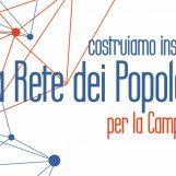 """""""Costruiamo insieme la Rete dei Popolari per la Campania"""": appuntamento a Grottolella"""