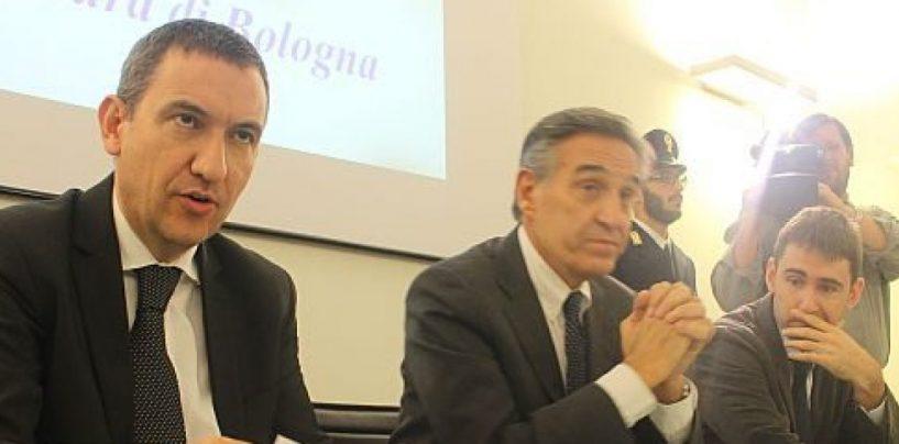 Primo incarico da questore per l'irpino Calabrese: dal 24 febbraio dirigerà Massa Carrara