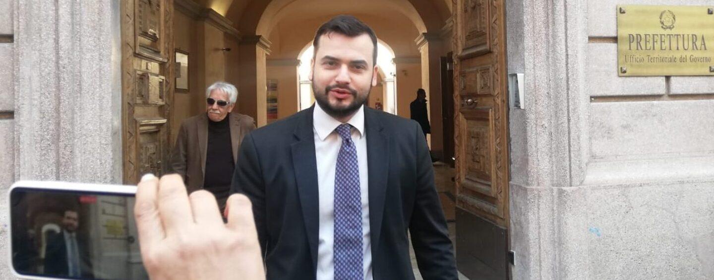 """Criminalità, Sibilia: """"Bene gli arresti al Nord Italia, contro le mafie incrementato di 10 milioni il Fondo Anti Usura"""""""