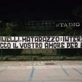 Caos Avellino, la Curva Sud stuzzica gli imprenditori irpini