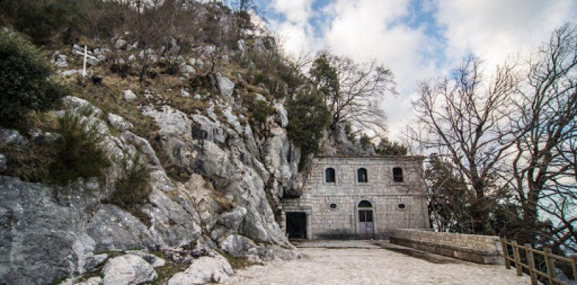 """Un """"tuffo"""" nelle bellezze del Parco del Partenio, in Irpinia scuole da tutta la Campania"""