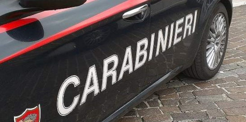 Viola i domiciliari, arrestato 35enne di San Martino Valle Caudina