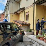 Grottaminarda, solitudine da coronavirus: carabinieri offrono la spesa ad una 80enne